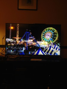 4k on sony tv