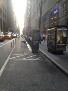citi bike station