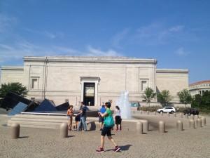 museum of american art
