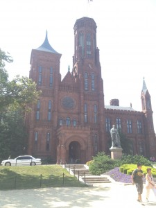 smithsonian tower