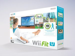 wii fit for sale